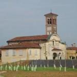 Chiesa Vecchia - Cavo Marocco