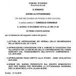 AVVISO ALLA CITTADINANZA