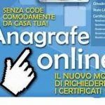 anagrafe online